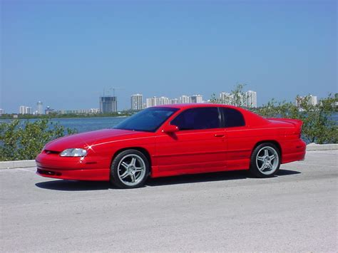 chevrolet monte carlo overview cargurus