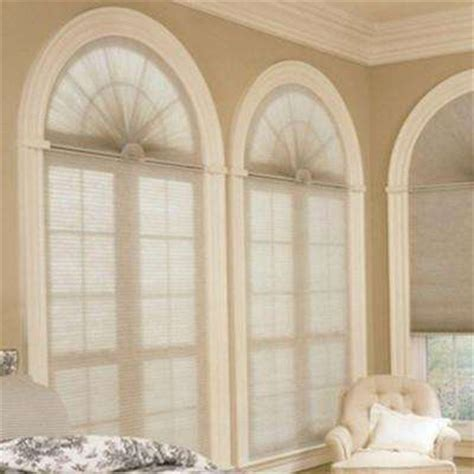 light blocking arch window shade cellular shades upgrades the home depot