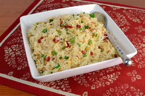 Halloween Main Dish Recipes - 20 rice recipes to remember