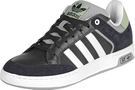 adidas varial shoes black white grey
