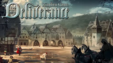 Design A Home Game Free by Hd Kingdom Come Deliverance Wallpaper Full Hd Pictures