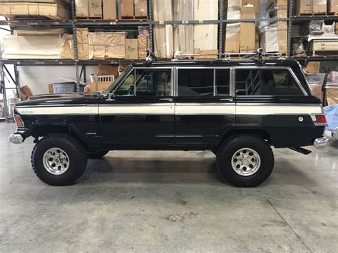 jeep wagoneer 1995 jeep wagoneer for sale sj years 1963 1991 united states