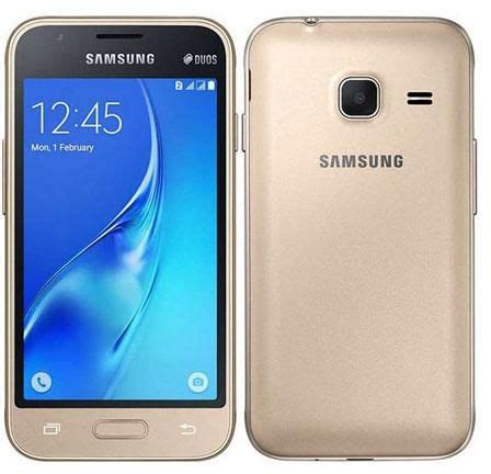 Samsung J1 Duos 4g samsung galaxy j1 mini prime duos lte 4g 8gb gold black j105f price from dealshabibi in uae