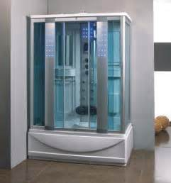 Shower Baths Uk Munderin 1350mm X 800mm Steam Shower Bath Enclosure Cabin