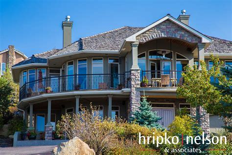 luxury calgary real estate for sale the slopes luxury