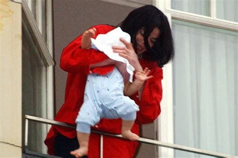 Michael Jackson Names Blanket blanket jackson turns 14 you won t believe what michael