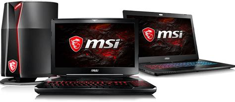 msi best gaming laptop overview for gs73vr 6rf stealth pro laptops the best