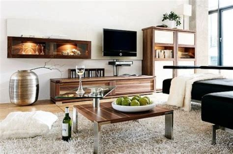 Modern Living Room Design For Small House Como Decorar Un Sal 211 N 7 Reglas De Oro Hoy Lowcost
