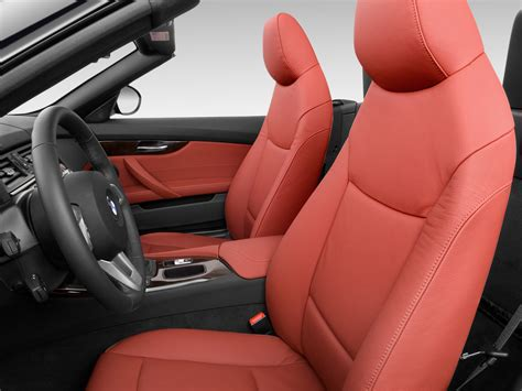 2011 bmw z4 reviews and rating motor trend