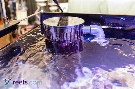 Aquarium Return Plumbing by Macna Coverage Reef Octopus Quot Luxury Quot Line Of Aquariums Reefs