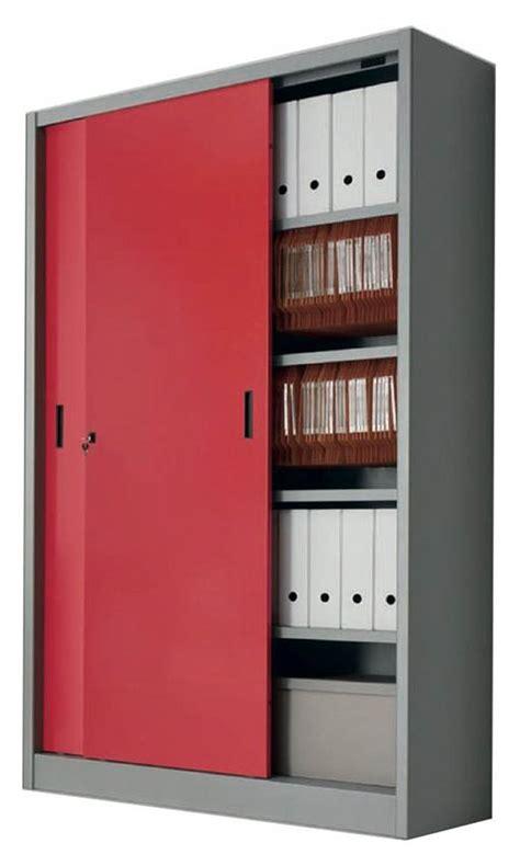 armadi per archivio ufficio produzione armadi metallici per archivi con ante