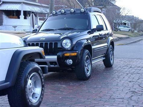 Jeep Liberty Mods 091866 2004 Jeep Liberty Specs Photos Modification Info