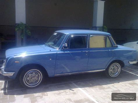 Toyota Corona For Sale Used Toyota Corona 1967 Car For Sale In Peshawar 860234