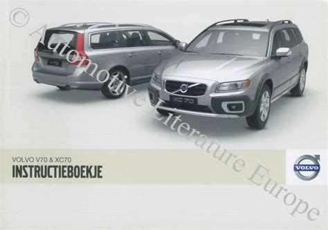 electric and cars manual 2008 volvo xc70 spare parts catalogs 2008 volvo v70 xc70 owner s manual dutch