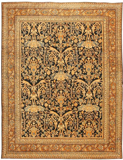 And Rugs Sultanabad Rug Antique Sultanabad Carpet Rugs