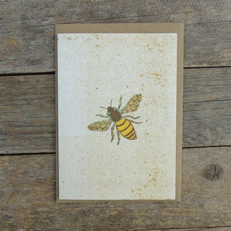 bee cards a farmer s rural greetings cards gifts and