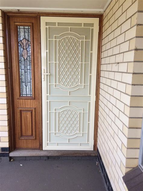 security doors mt barker home security solutions