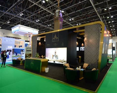 booth design dubai 15 best trade show stands by elevations images on