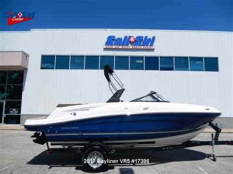 deck boat for sale austin texas bayliner boats for sale in austin texas boats