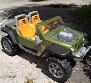 Jeep Hurricane Power Wheels Battery New Fisher Price Jeep Hurricane Traction Battery