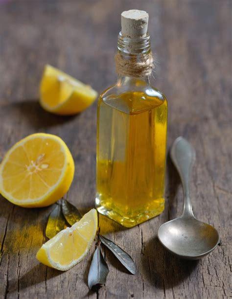 Lemon And Olive Detox by Limun I Maslinovo Ulje životna Kombinacija Lepotica Rs
