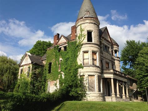 eerie indiana abandoned ouerbacker mansion louisville kentucky
