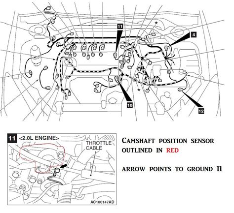 2006 lancer wiring diagram 2006 alternator diagram wiring