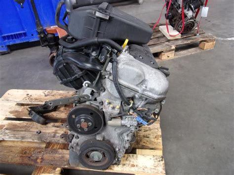 subaru justy engine used subaru g3x justy 1 5 16v awd engine m15a verhoef