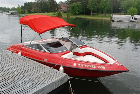 red crownline boats for sale crownline 2000 for sale for 11 000 boats from usa