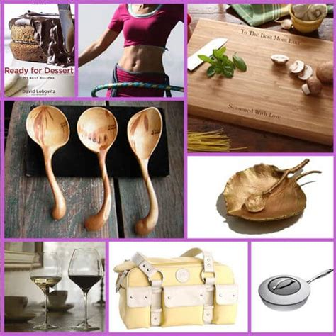 kitchen gift ideas for mom mother s day gift ideas steamy kitchen recipes
