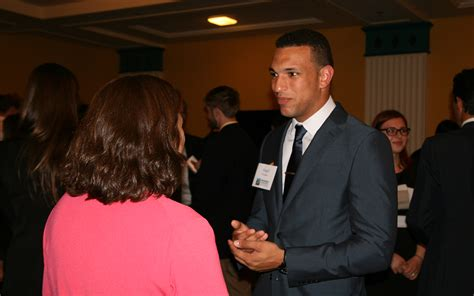 Us News Uconn Mba by Accounting Alumni Business Event Article Feature