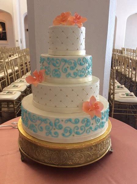 O' How Sweet!   Atlanta, GA Wedding Cake