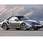 911 Turbo Convertible / 997 Porsche