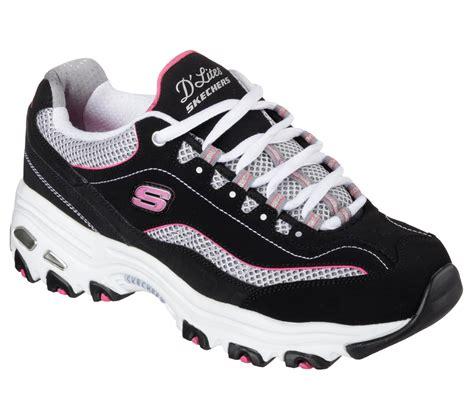 Skechers D Lites by Buy Skechers D Lites Saver D Lites Shoes Only 65 00