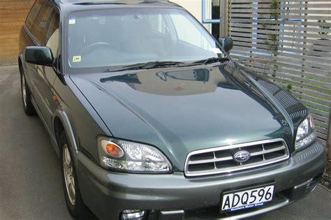 2001 subaru outback review 2001 subaru outback limited wagon reviews