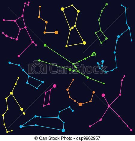 Plan Floor House by Vectors Illustration Of Astronomy Illustration Of