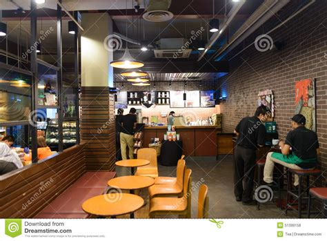 coffee shop design in malaysia starbucks cafe interior editorial stock photo image of