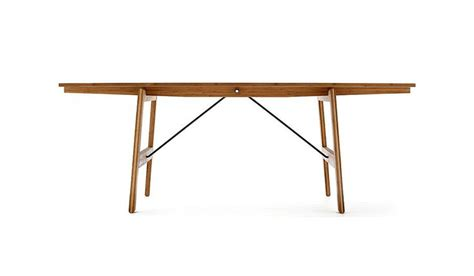 C Table Trestle Table By We Do Wood Monoqi Tables Pinterest