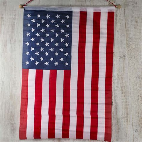 american flag banner americana decor home decor