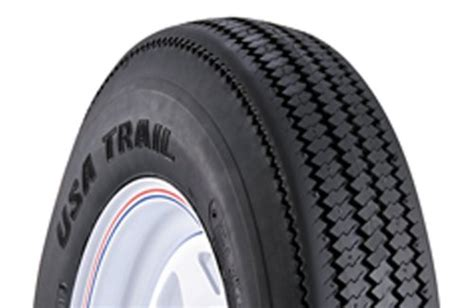 Trail America Trailer Tires Reviews Review Carlisle Usa Trail Boat Trailer Tire 20 5x8 10