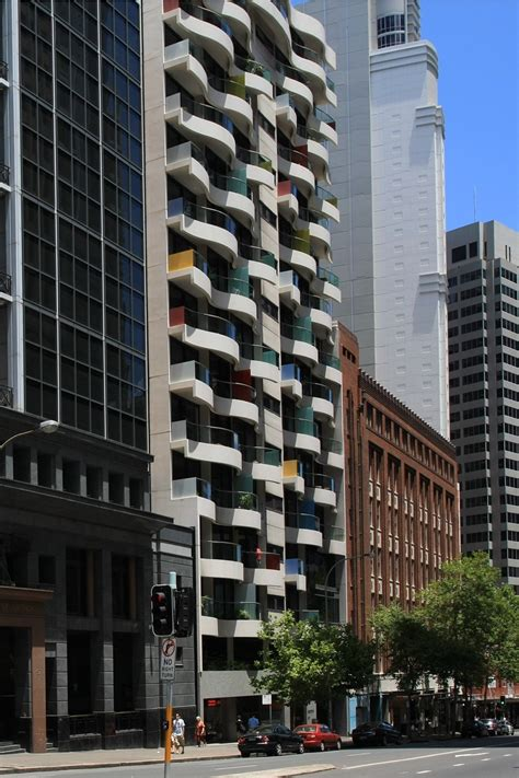 Sydney Appartments by Apartments
