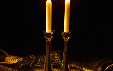 shabbat candle lighting zurich how did the ritual of shabbat candle lighting come to be