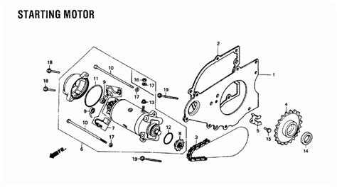 honda rebel 250 parts diagram honda rebel 250 parts diagram automotive parts diagram