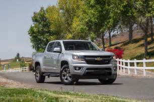 2016 chevrolet colorado z71 diesel review term update 5