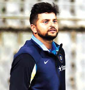 suresh raina image gallery picture suresh raina to miss second odi against new zealand too