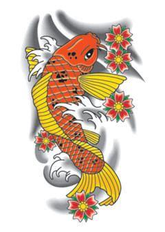koi fish tattoo representation koi fish tattoo secret of tattoo