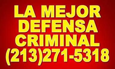 Record Criminal Gratis En Espanol Problema En Los Angeles Los Angeles 10628823