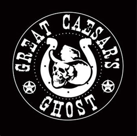 Great Caesars Ghost by Great Caesars Ghost Live 2015 Cd With Butch Trucks Allman