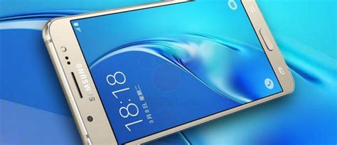 Samsung J5 Gold 2018 leaked samsung galaxy j5 2016 images show its metal
