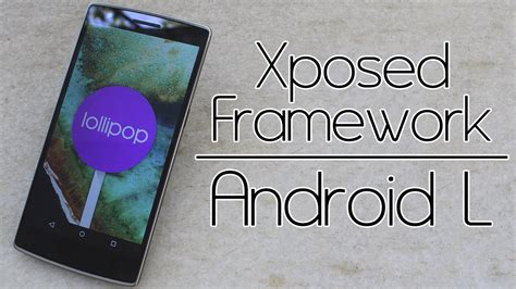 tutorial xposed android tutorial como instalar o xposed framework no android